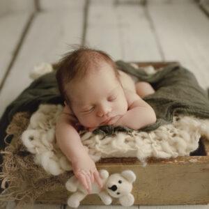 Sesja noworodkowa 14