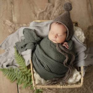 Sesja noworodkowa 2