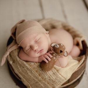 Sesja noworodkowa premium